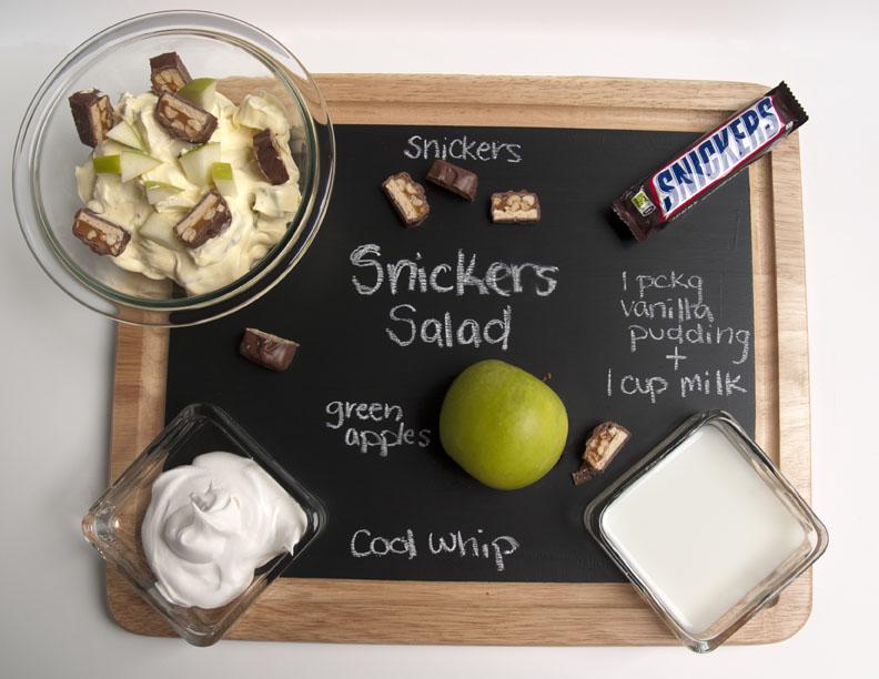 SnickersSaladWeb